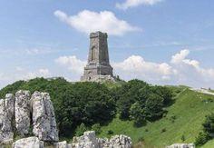 "The Shipka Memorial (Bulgarian: паметник ""Шипка"")"