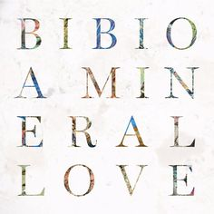Bibio: A Mineral Love Album (indie pop / ambient / downtempo) Zone Telechargement, Some Beautiful Pictures, Music Album Covers, And July, Boutique, Electronic Music, Good Music, Musicals, Love