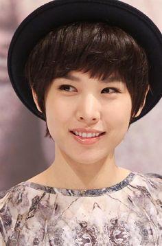 Jo Yoon Hee / 조윤희