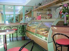 Ottavio's Ice Cream Parlour, Edinburgh