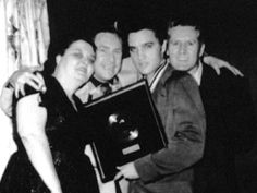 Image result for elvis, vernon gladys and dewey