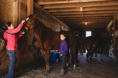 Riding Lessons - Everyday Adventures — Meg Pitts Photography