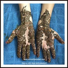 Henna with style and passion !!  For the booking questions, please email us on ✉️shivanihennaart@gmail.com www.shivanihennaart.com  #henna #brampton #canada #Mehndi #mahendi #bride #bridal #wedding #indianhenna #hennatattoo #hennadesign #hennapro #Toronto #friends #shivanihennaart #fashion #hennsinspire #marriage #party #engagement #birthday #ontario #bramptonhenna #art #hennaartist #friends #indianwedding #desitrendingcollections #weddinghenna #wedding