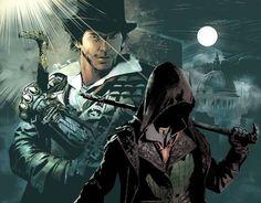 Assassin's Creed Artwork
