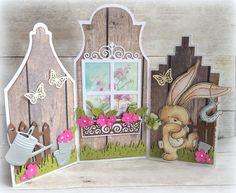 Dutch Doobadoo: Dutch Card Art