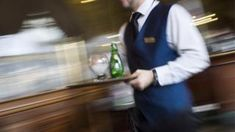 Fired Vancouver waiter: I'm not rude just French Latest News
