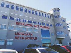 Arriving Reykjavík, Iceland - Tonje Juvik