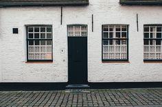 Front Door, Building, Architecture