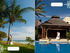 Have you ever dream about your wedding to be that perfect day in your life? Let's us show you the magic... that Punta Mita is ready to deliver!