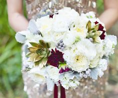 Your bouquet can be one more great keepsake from your wedding -- read on if you're interested in holding on to it for the long haul.