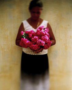 povoado da passagem 2005 -- plate 05 : sertão da bahia 2005-2012 : claudio edinger fine art photography