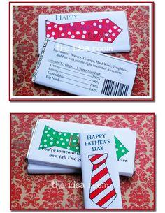 more free printable labels!