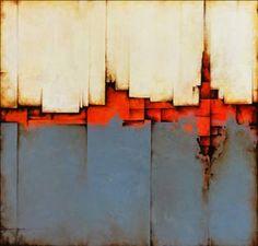 Colorful Painting Series Santa Fe Large abstract contemporaryTexas Dallas Houston Austin California New York… - Contemporary Abstract Art, Modern Art, New York Art, Colorful Paintings, Acrylic Paintings, Art Moderne, Hanging Art, Painting Inspiration, Dallas Texas