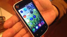 Mozilla to launch 25$ Firefox phones in india with Intex and Spice.