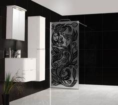 Bildresultat för duschvägg