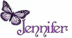 #jennifer #namemeaning #butterfly
