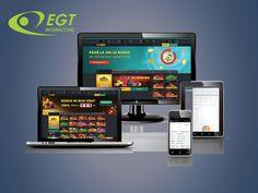 Ai auzit de noua platforma dedicata cazinourilor online, dezvoltata de EGT Interactive? Vezi detaliile si alege acum cea mai noua si performanta tehnologie. Mai, Games, Gaming, Plays, Game, Toys
