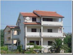 Lopar.uk   Apartment Bura Biserka - island Rab - Hrvatska   Privat accomodation