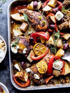 chicken and potato recipe