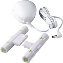 Walmart: LeapFrog LeapPad 2 Recharger Pack.  Payton