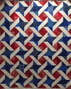 Quilts of Valor Part Two