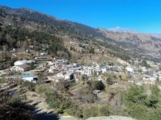 Munsiyari is a hill station located in Uttarakhand and knows as trekkers paradise, one can use this site for information of Munsiyari Gota Patti Lehenga, Hill Station, Beautiful Moments, Trekking, Paradise, Hotels, India, In This Moment, Water