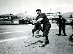 Old Union Baseball League, Utah