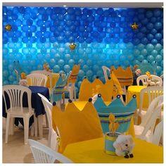 Sucesso total a decoração com balões da querida Sandra Sousa https://www.instagram.com/sandrasousafestaspersonalizada/