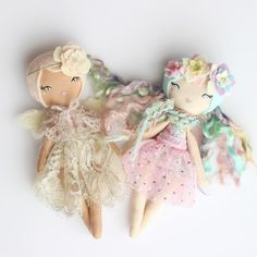 Liberty Lavender Dolls ✨