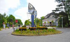 #Ostseebad #Baabe auf Rügen #Ruegen #Rugen Places, Cottage House, Island, Lugares