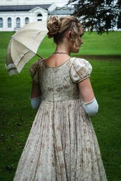 Regency-Women (1811-1820) | Richard Jenkins Photography