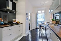 #compact kitchen