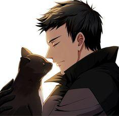 Daichi Sawamura, Daisuga, Haikyuu Karasuno, Haikyuu Fanart, Haikyuu Anime, Damian Wayne Batman, Son Of Batman, Batman Family, Hot Anime Boy