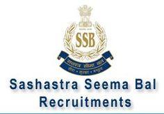10वीं पास के लिए सशस्त्र सीमा बल (SSB Recruitment 2017)में निकली नौकरी,सैलरी रु 21700