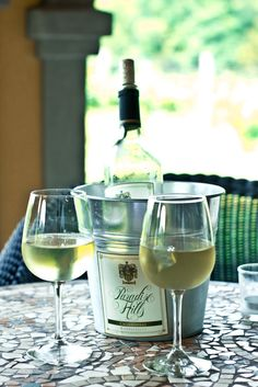 Amazing Estate Grown Chardonnay from Paradise Hills Vineyard & Winery!  Located in Wallingford, CT
