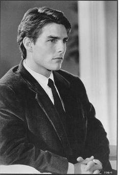 Tom Cruise Photos