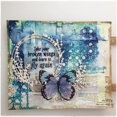 Marta Lapkowska: Art Journals + 10minute challenge / VIDEO Tutorials & Wanderlust!