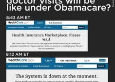 Yesterday marked the grand opening of the new Obamacare health insurance marketplaces, and the rollout did not go smoothly. Even more worrying is that these website errors are only the tip of the iceberg. Just a few weeks ago, Members of Congress and several experts challenged the Department of Health and Human Services (HHS) for not examining critical security designs or fully vetting the integrity of the HHS hub that connects the exchanges with various ...