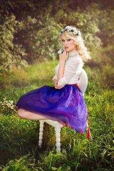 michaela-magaela-mmagazin7 Photo Makeup, Ballet Skirt, Skirts, Fashion, Moda, Tutu, Fashion Styles, Skirt