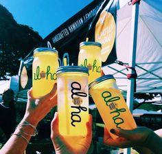 aloha lemonade vsco tumblr summer