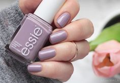 essie - Resort 2017 LE | ciao effect | swatches & comparisons with other essie polishes