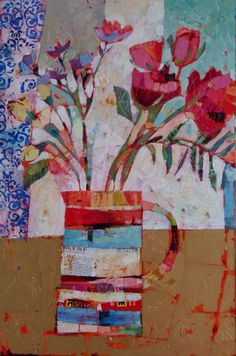 Paintings - Sally Anne Fitter ჱ ܓ ჱ ᴀ ρᴇᴀcᴇғυʟ ρᴀʀᴀᴅısᴇ ჱ ܓ ჱ ✿⊱╮ ♡ ❊ ** Buona giornata ** ❊ ~ ❤✿❤ ♫ ♥ X ღɱɧღ ❤ ~ Tues 17th Feb 2015