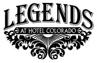 Legends Coffee Shop is located in the lobby of the Hotel Colorado, Legends Coffee Shop is a convenient stop for a hot beverage or quick snack.