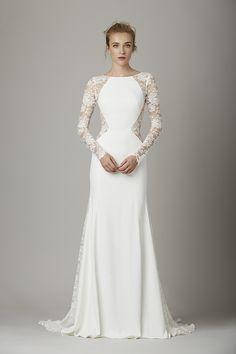 Lela Rose The Lounge wedding dress, MISC -