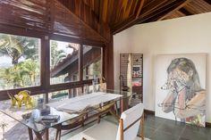 The Brazilian House by Debaixo do Bloco 12 - MyHouseIdea
