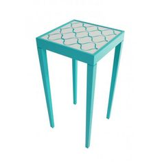 Tini Table I Stone Side Table by oomph   Gracious Style