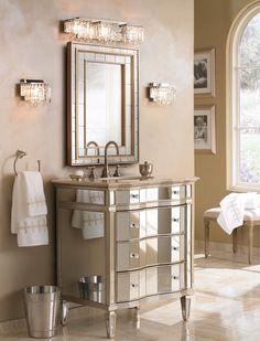 Four Quick Bathroom Updates Bathroom Designs And Spaces - Quick bathroom updates