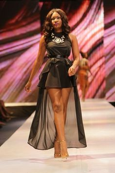 Glitz Africa Fashion Week 2013: Maryzo Designs