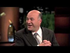 Kevin O'Leary is Mr. Wonderful - The Shark Tank