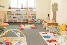 Δημιουργήστε ένα υπνοδωμάτιο εμπνευσμένο από τη μέθοδο Montessori